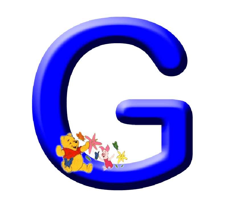 Oslikaj slova  azbuke - Page 11 Letra-alfabeto-winnie-g